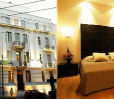 Bilde av hotellet The Athens Art Hotel - nummer 1 av 9