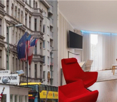 Hotellbilder av NH Collection Berlin Mitte am Checkpoint Charlie - nummer 1 av 242