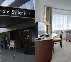 Hotellbilder av Sylter Hof Berlin superior City West - nummer 1 av 38