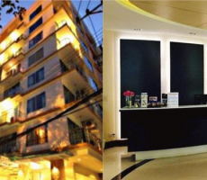 WIN LONG PLACE HOTEL & APARTMENT (Bangkok, Thailand