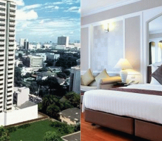 Bilde av hotellet Centre Point Pratunam (x Petchburi) - nummer 1 av 17