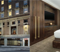 Bilde av hotellet Boston Park Plaza - nummer 1 av 63