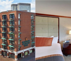 Bilde av hotellet The Bostonian Boston (ex Millennium Bostonian) - nummer 1 av 21
