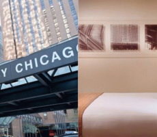 Bilde av hotellet Hyatt Regency Chicago - nummer 1 av 6