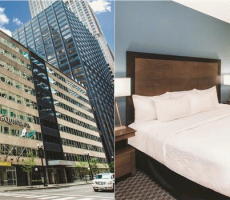 Bilde av hotellet La Quinta Inn & Suites Chicago Downtown - nummer 1 av 45