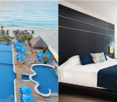 Bilde av hotellet Seadust Cancun Family Resort - nummer 1 av 74