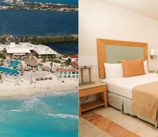 Bilde av hotellet Grand Park Royal Cancun - nummer 1 av 194