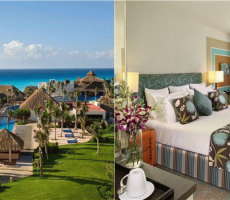 Bilde av hotellet Grand Oasis Cancun - - nummer 1 av 76