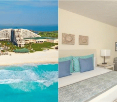 Bilde av hotellet IBEROSTAR Selection Cancun - nummer 1 av 29
