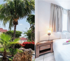 Bilde av hotellet Livingstone Jan Thiel Resort - nummer 1 av 12