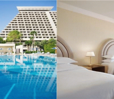 Hotellbilder av Sheraton Grand Doha Resort & Convention Hotel - nummer 1 av 24