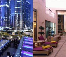 Bilde av hotellet Bonnington Jumeirah Lakes Towers - nummer 1 av 26