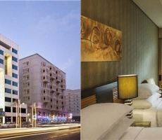 Bilde av hotellet Four Points by Sheraton Bur Dubai - nummer 1 av 15