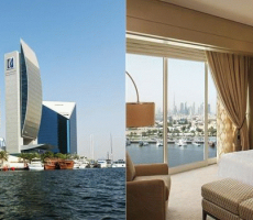 Bilde av hotellet Sheraton Dubai Creek Hotel and Towers - nummer 1 av 36