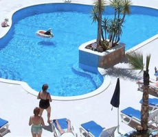 Hotellbilder av Auramar Beach Resort - nummer 1 av 29
