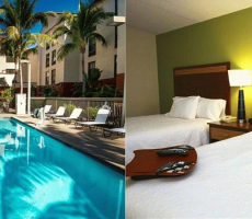 Bilde av hotellet Hampton Inn and Suites Fort Myers Beach Sanibel - nummer 1 av 11