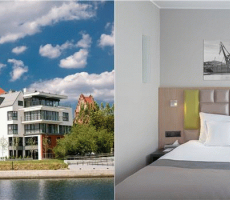 Hotellbilder av Hotel Almond Business & SPA - nummer 1 av 102