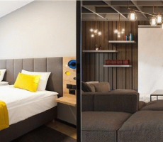 Hotellbilder av Hotel Number One by Grano - nummer 1 av 16