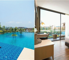 Hotellbilder av AVANI+ Hua Hin Resort (ex AVANI Hua Hin Resort and - nummer 1 av 123