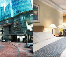 Hotellbilder av Harbour Grand Kowloon - nummer 1 av 70