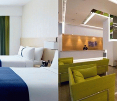 Hotellbilder av Holiday Inn Express Kowloon East - nummer 1 av 3