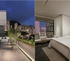 Hotellbilder av The Murray Hong Kong a Niccolo Hotel - nummer 1 av 35