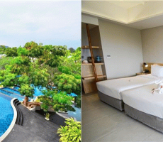 Hotellbilder av Andaman Cannacia Resort and Spa - nummer 1 av 78