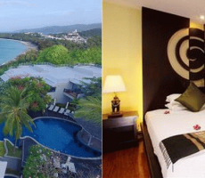 Bilde av hotellet Andaman Cannacia Resort and Spa - nummer 1 av 79