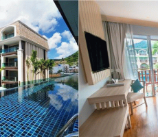 Hotellbilder av Phuket Graceland Resort & Spa - nummer 1 av 132