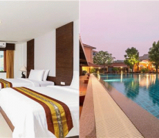 Hotellbilder av Naina Resort & Spa - nummer 1 av 105