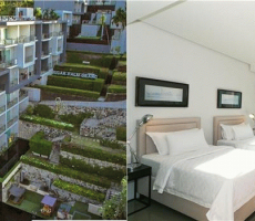 Bilde av hotellet Sugar Palm Grand Hillside - nummer 1 av 31