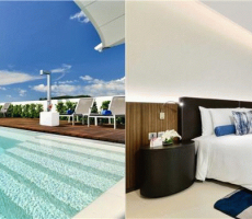 Bilde av hotellet Dream Phuket Hotel and Spa - nummer 1 av 35