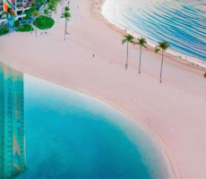 Hotellbilder av Hilton Hawaiian Village Waikiki Beach Resort - nummer 1 av 222