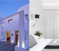 Bilde av hotellet Aressana Spa Hotel and Suites - nummer 1 av 15