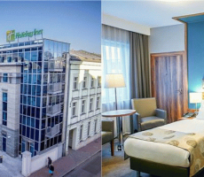 Bilde av hotellet Holiday Inn Krakow City Center - nummer 1 av 96