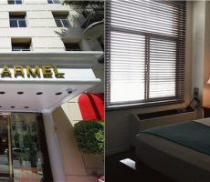 Bilde av hotellet Hotel Carmel by the Sea - nummer 1 av 14