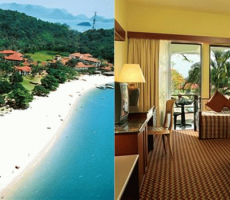 Bilde av hotellet Holiday Villa Beach Resort and Spa Langkawi - nummer 1 av 9