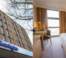 Hotellbilder av Hilton London Kensington - nummer 1 av 66