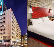 Hotellbilder av Ibis London City Shoreditch Hotel - nummer 1 av 33