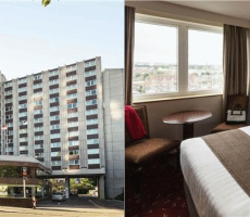 Hotellbilder av Ibis London Earls Court - nummer 1 av 12