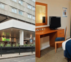 Hotellbilder av Holiday Inn Regents Park - nummer 1 av 7