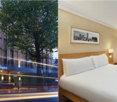 Hotellbilder av Hilton London Kensington - nummer 1 av 19