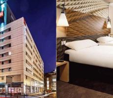 Hotellbilder av Ibis London City Shoreditch Hotel - nummer 1 av 24