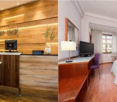 Bilde av hotellet Plaza Espana Managed By Melia (ex. Madrid Plaza de - nummer 1 av 19