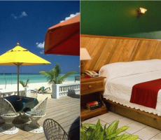 Bilde av hotellet Legends Beach Resort - nummer 1 av 13