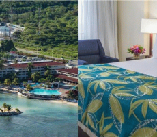 Hotellbilder av Holiday Inn Resort Montego Bay - nummer 1 av 32
