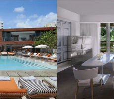 Bilde av hotellet SLS Hotel South Beach - nummer 1 av 66