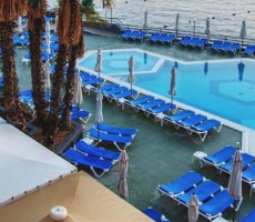 Bilde av hotellet Seashells Resort at Suncrest - nummer 1 av 21