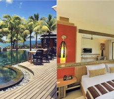 Bilde av hotellet Tamarina Golf and Spa Boutique Hotel - nummer 1 av 63