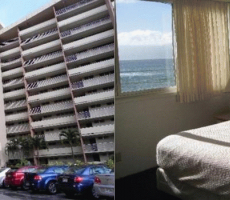 Bilde av hotellet Outrigger Royal Kahana Resort - nummer 1 av 5